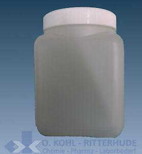 PE-Flasche-Vierkant-mit-Deckel-ca-600-ml-Kunststoffflasche