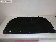 Motorhaube Verkleidung Dämmatte Motorhaubedämmung 13244393,13244395 OPEL  VECTRA
