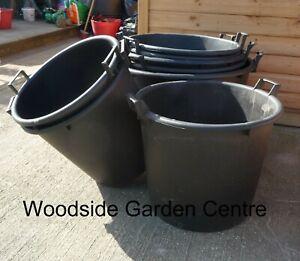 Large Plastic Plant Pots 35ltr 75ltr