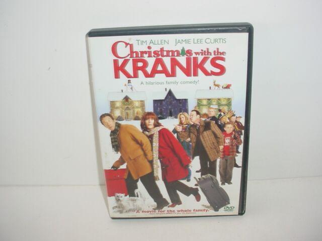 Christmas with the Kranks DVD Movie | eBay