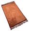 EXTRA-LARGE-Exceptional-Quality-Padded-Velvet-Prayer-Mats-Non-Slip-80x120cm thumbnail 13