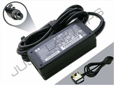 New Genuine HP HSTNN-CA18 608423-002 AC Adapter Power Supply Charger PSU