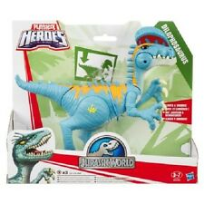 Playskool Jurassic World Chompers - Dilophosaurus - Brand New