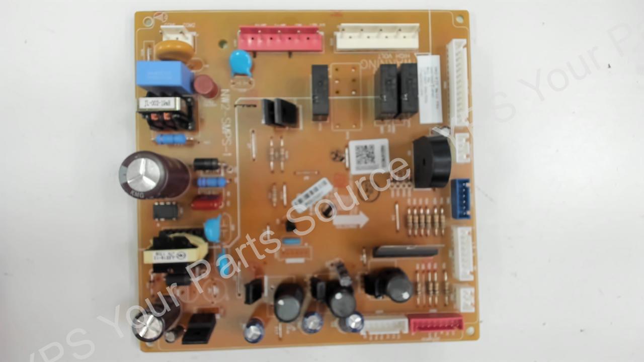 AO:1 Samsung Refrigerator Control Board DA94-02862N