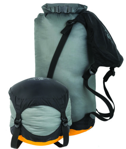 Sea To Summit eVent Ultra-Sil Compression Dry Sack