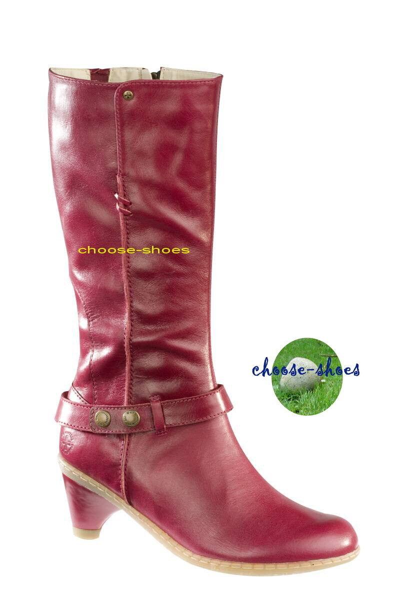Doc Dr. Martens  botas señora  Jenna Jenna Jenna midcalf 12300601 rojo  promociones emocionantes