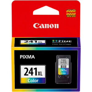 Canon-CL-241XL-Ink-Cartridge-Color