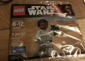 E3-2019-Exclusive-Star-Wars-Lego-Fin-Figure-New-Sealed