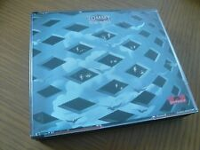 The Who - Tommy - 2xCD - Polydor/West Germany/Fatbox - 800 077-2 -