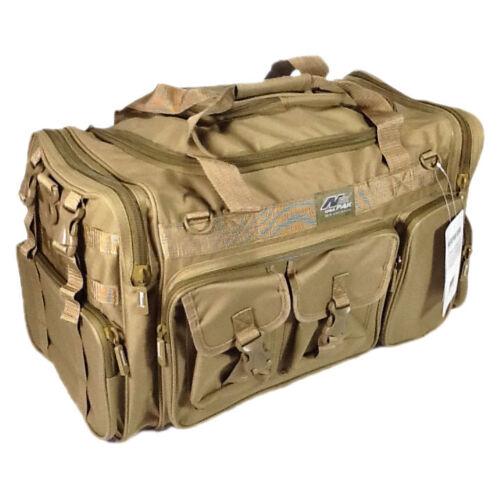 "NexPak Tactical Duffel Range Bag TF126 DM Digital Camouflage in 26/"" 3800 cu"