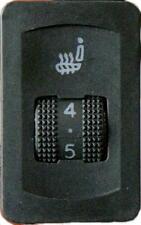 Auto Carbon Sitzheizung Heizmatte Nachrüstsatz 5 stufig z.B Opel Calibra A (85_)