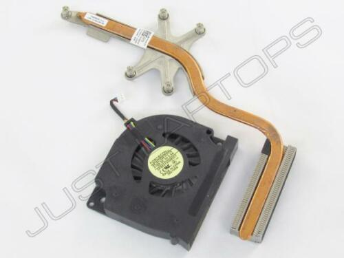 Genuine Original Dell Latitude E5400 Laptop CPU Processor Heatsink /& Cooling Fan