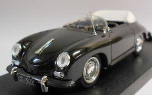 Brumm-1-43-Escala-Modelo-de-Metal-R224-Porsche-356C