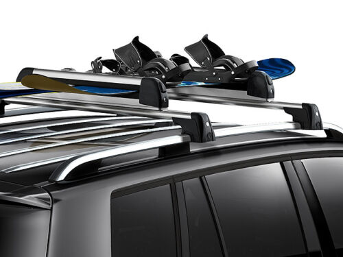 Mercedes-Benz rambarde Porteur Support de base pour Classe E T-Modèle s212 Alustyle-Neuf