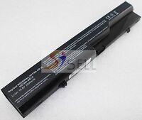 6-Cell Battery For HP 420 425 4320t 620 625 HSTNN-W80C HSTNN-Q81C HSTNN-Q78C-4