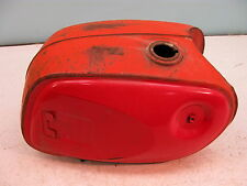 HONDA DREAM 305 LATE CA77 GAS FUEL PETROL TANK H794~