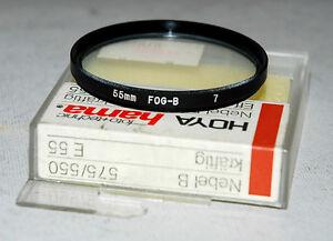 Filtro UV 55mm rowi