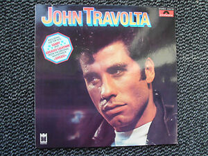 John Travolta: John Travolta LP (incl. Sandy, Greased Lightnin ) 1978 - <span itemprop='availableAtOrFrom'>Wietze, Deutschland</span> - John Travolta: John Travolta LP (incl. Sandy, Greased Lightnin ) 1978 - Wietze, Deutschland