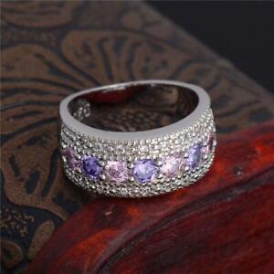 brillant-groesse-frauen-hochzeit-farbige-versilbert-cubic-zirkonia-ring