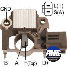 NEW Voltage Regulator For Nissan 240SX 2.4L 1989-1990 LR170-727 LR170-727R