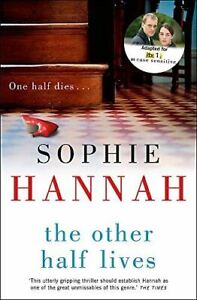 The-Other-Half-Lives-Culver-Valley-Crime-Book-4-Hannah-Sophie-Like-New-Pape
