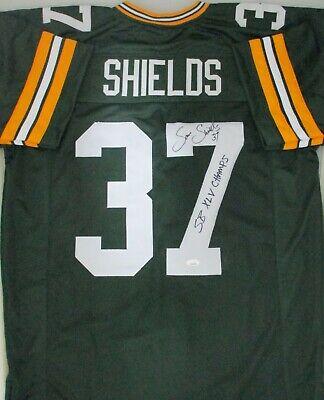 sam shields jersey