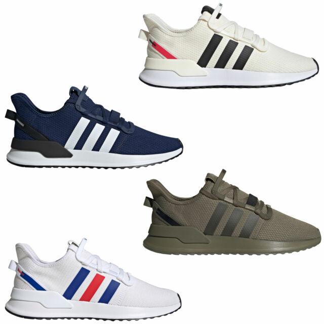 Adidas Originals U_ Path Run Sneaker Uomo Scarpe da Ginnastica Sportive Corsa