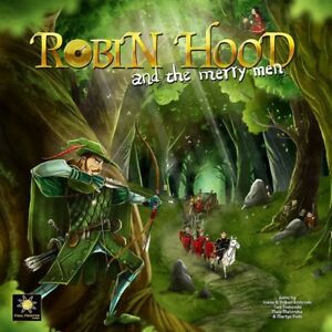 ROBIN-HOOD-AND-THE-MERRY-MEN-DELUXE-EDITION-Kickstarter-Board-Game-60-Coins