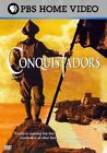 Michael Wood Conquistadors 0841887006330 DVD Region 1 H
