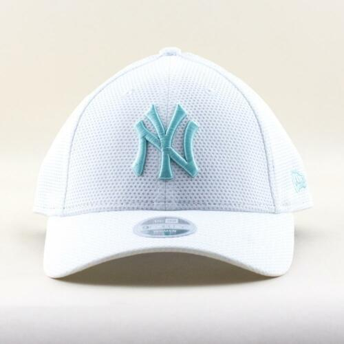 LadiesNew York Yankees New Era MLB m 9Forty Hat In White Baseball Cap