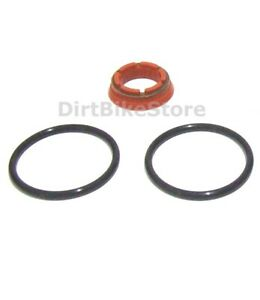 Yamaha-DT-125-LC3-R-RE-X-SM-1985-2010-Cylinder-Powervalve-Oil-Seal-amp-O-Rings