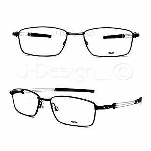 70b104573b368 Oakley CATAPULT OX5092-0152 Matte Black 52 17 146 Eyeglasses Rx ...