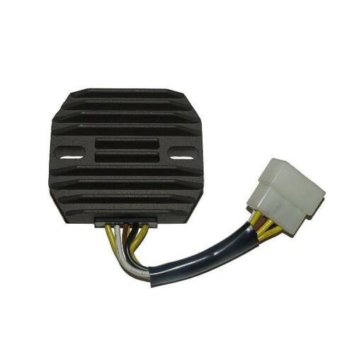 ElectroSport ESR260 Regulator//Rectifier for Kawasaki KLR250 ZX-6 KLF220//250