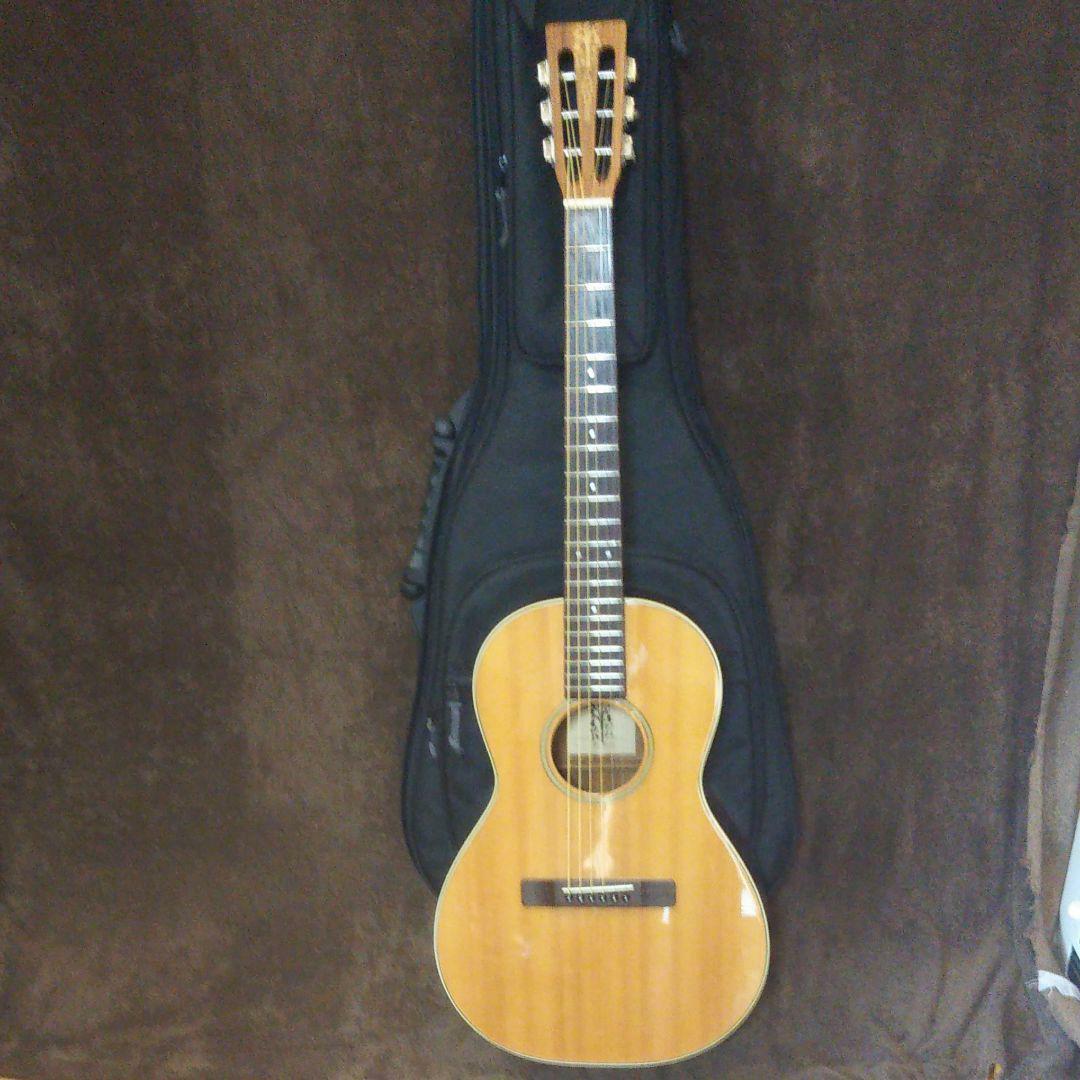 AZUMA SFL-2038N acoustic guitar Japan rare beautiful vintage popular EMS F   S