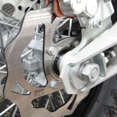 12PC BRAKE ROTOR BOLT KIT for all KTM SX EXC 50 65 85 105 125 144 200 250 300
