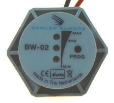 12 - 24V Batterieanzeige Spannungsanzeige Batteriewächter Akku Wohnmobil BW-02