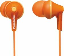 Artikelbild Panasonic RP-HJE 125 E-D Orange In-Ear Kopfhörer
