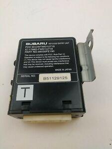 06-07-Subaru-Impreza-WRX-STI-Keyless-Entry-Box-Module-Unit-2006-2007-88035FE190