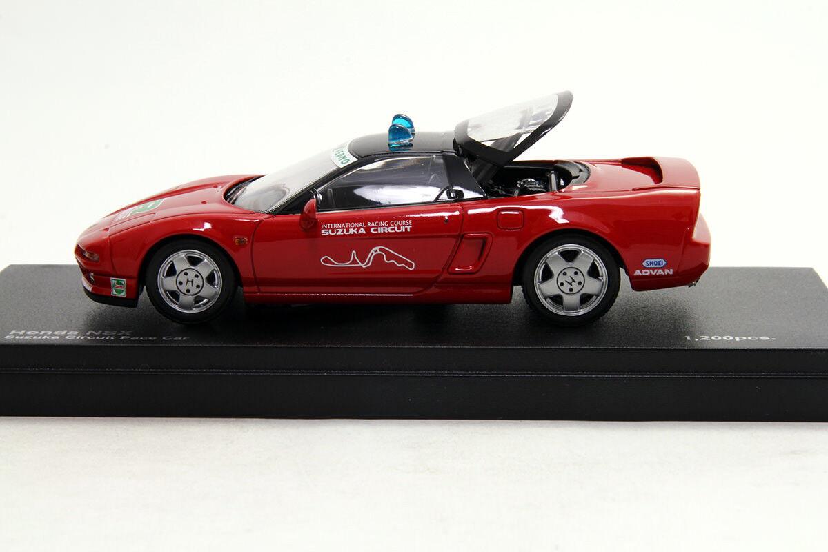 Kyosho 1 1 1 43 03325A Honda NSX Suzuka Circuit Pace Car a0bd84