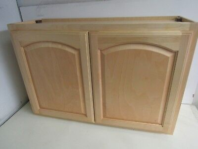 "36"" X 24"" X 12"" 36 24 12 KITCHEN BATHROOM WALL CABINET ..."