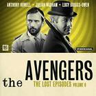 The Avengers 6 - The Lost Episodes by Big Finish Productions Ltd (CD-Audio, 2016)
