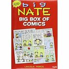 Big Nate Box Set: 8 Book Boxed Set by Lincoln Peirce (Multiple copy pack, 2014)