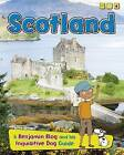 Scotland: A Benjamin Blog and His Inquisitive Dog Guide by Anita Ganeri (Hardback, 2015)