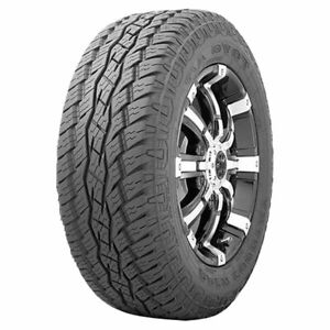 REIFEN TYRE SOMMER OPEN COUNTRY A/T+ 245/75 R17 121S TOYO