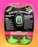 Humminbird Smartcast Fishfinder Rf30 Smartpack Brand
