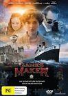 The Games Maker (DVD, 2016)