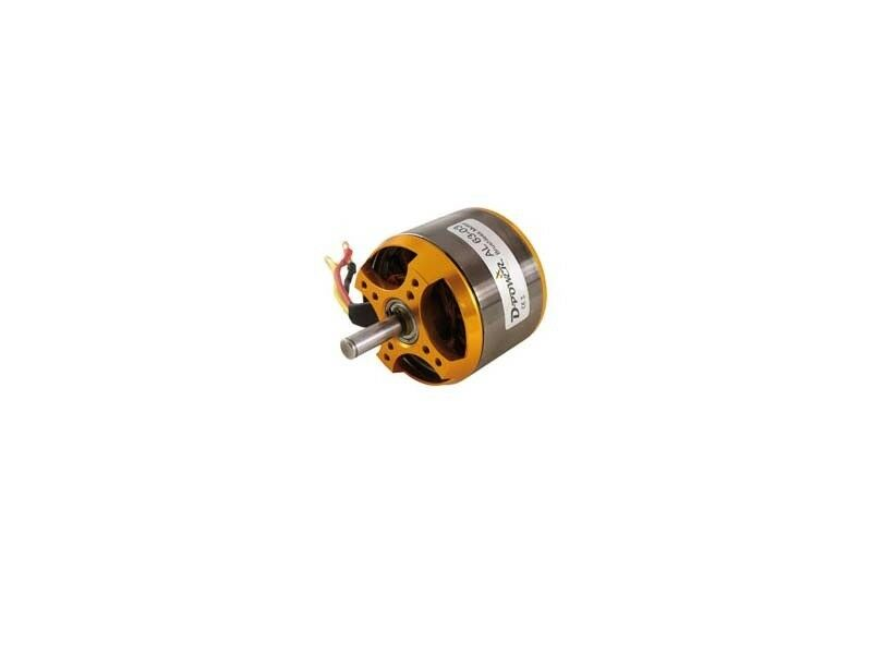 D-Power Brushless-Motor al 63-03 - 220-al6303