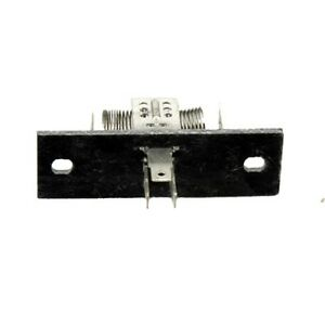 image is loading blower-motor-resistor-chevy-chevrolet-1962-1964-1965-