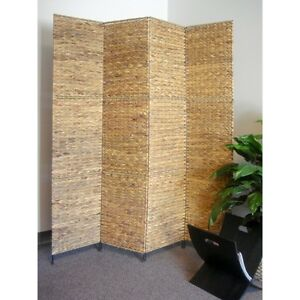 Interior Room Divider Partition Portable Moveable Wall
