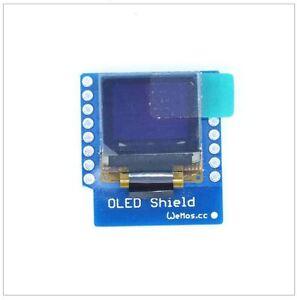 Arduino display shield